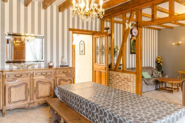 le beau lieu maizi res la grande paroisse aube champagne. Black Bedroom Furniture Sets. Home Design Ideas