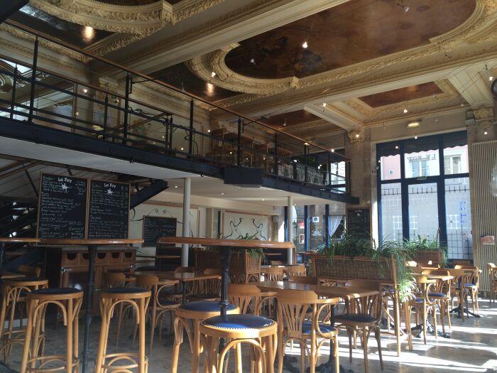 Restaurants de l 39 aube en champagne - Restaurant la table de francois troyes ...