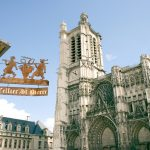 Rencontre avec Michael Matthes, organiste de la cathédrale de Troyes