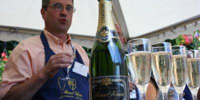 Champagne Vezien