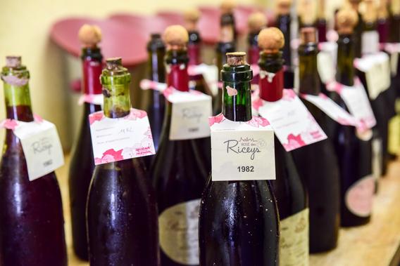 Rosé des Riceys - crédit photo - CDT Aube - Olivier Douard (5)