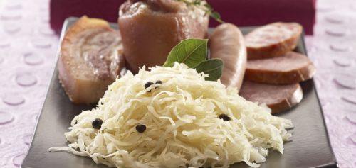 choucroute garnie-2- cr+®dit Andr+® LAURENT SAS