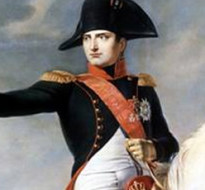 Napoléon and 1814 Campaign in France