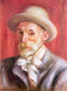 Tableau de Pierre-Auguste Renoir