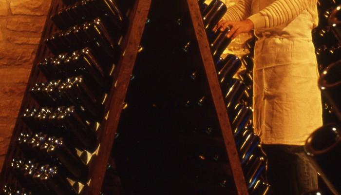Pupitre Champagne Grandpierre