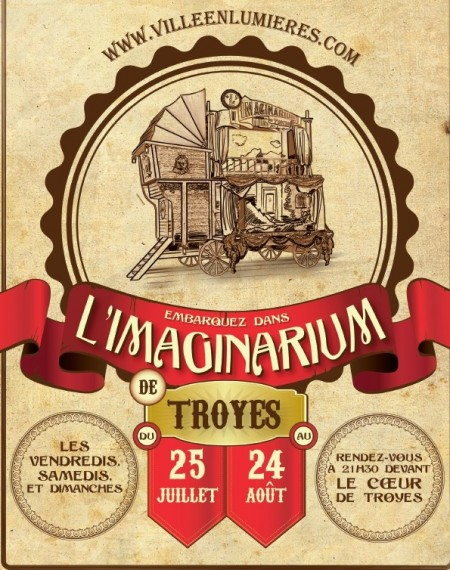 Imaginariumtroyes