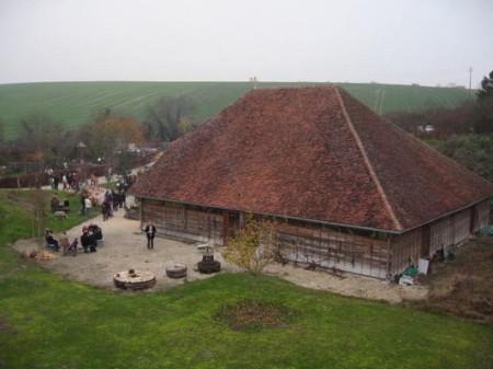 dosches-grange