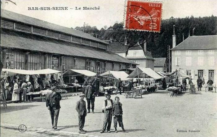 Bar-aube-halle