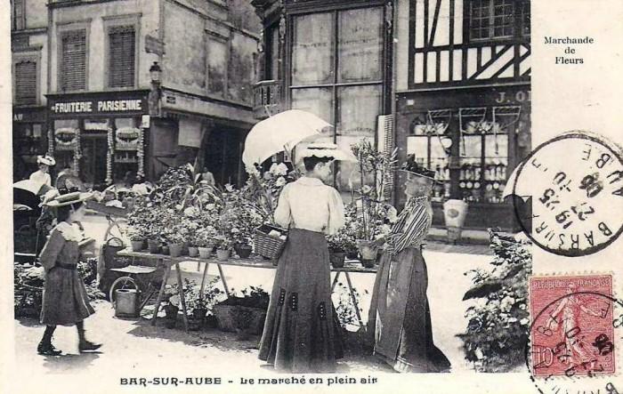 Bar-aube-marché