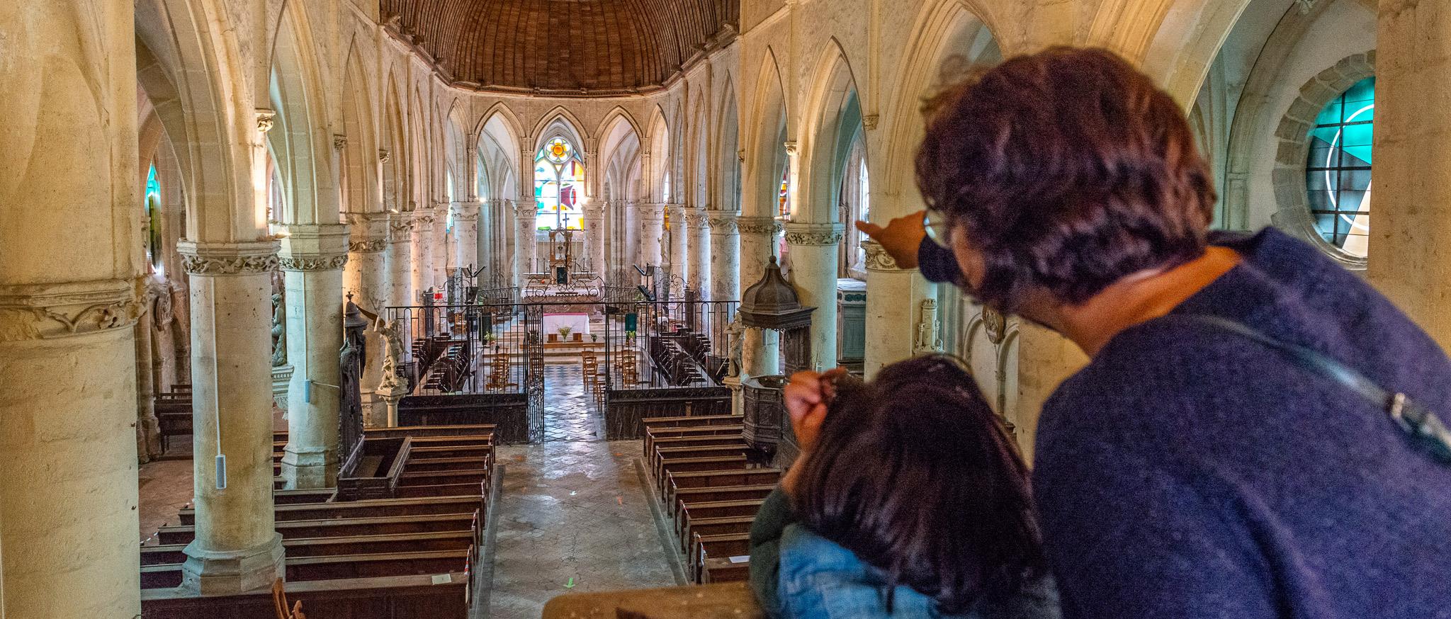 église villenauxe
