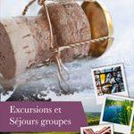 Les séjours groupes et excursions