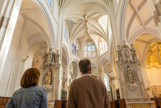 église de l'Aube