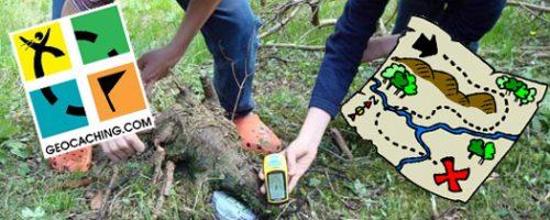 geocaching(2)
