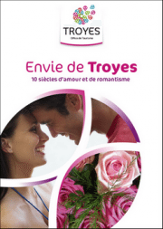 Envie de Troyes