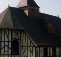 Vakwerkkerken