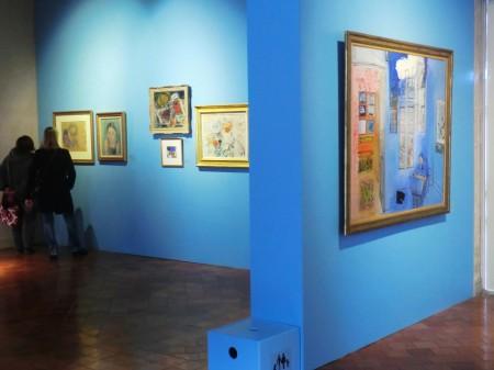 Raoul Dufy Salle 1
