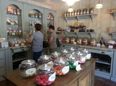 La Petit Biscuitterie boutique