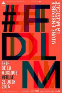 Programme Fête de la musique à Troyes
