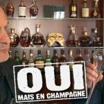L'Aube, Oui mais en Champagne avec Raphaël Mezrahi et Arnaud Tsamère