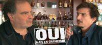 Raphaël Mezrahi et Arnaud Tsamere - Oui mais en Champagne