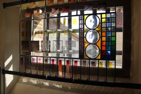 La m di vale a la maison du vitrail d 39 armance aube for Andrieux la maison du vitrail