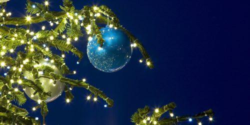 Noel à Troyes