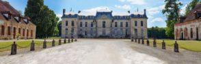 Inscription – Château de Vaux