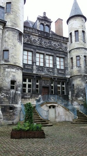 Musée de Vauluisant