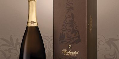 Champagne richardot