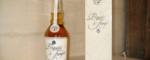 Prunelle de Troyes