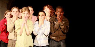 Tournefou theatre pour enfants