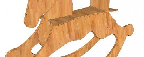 wooden-horse