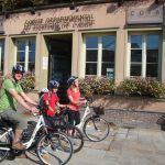 Aube by bike: Discover the route that leads you to the Department's two greenways