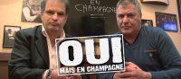 Raphaël Mezrahi - Jean-Marie Bigard - Aube en Champagne