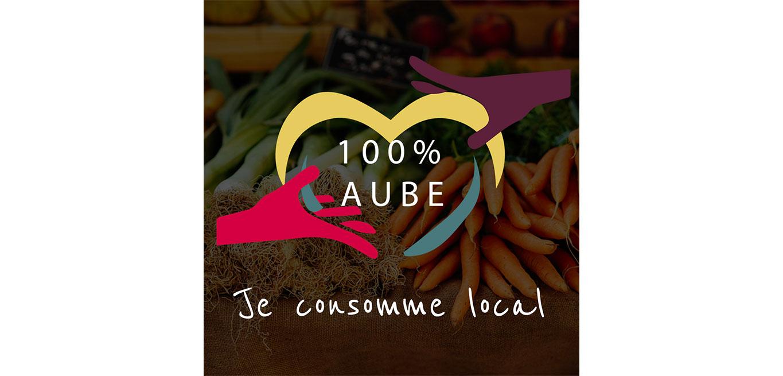 100% Aube
