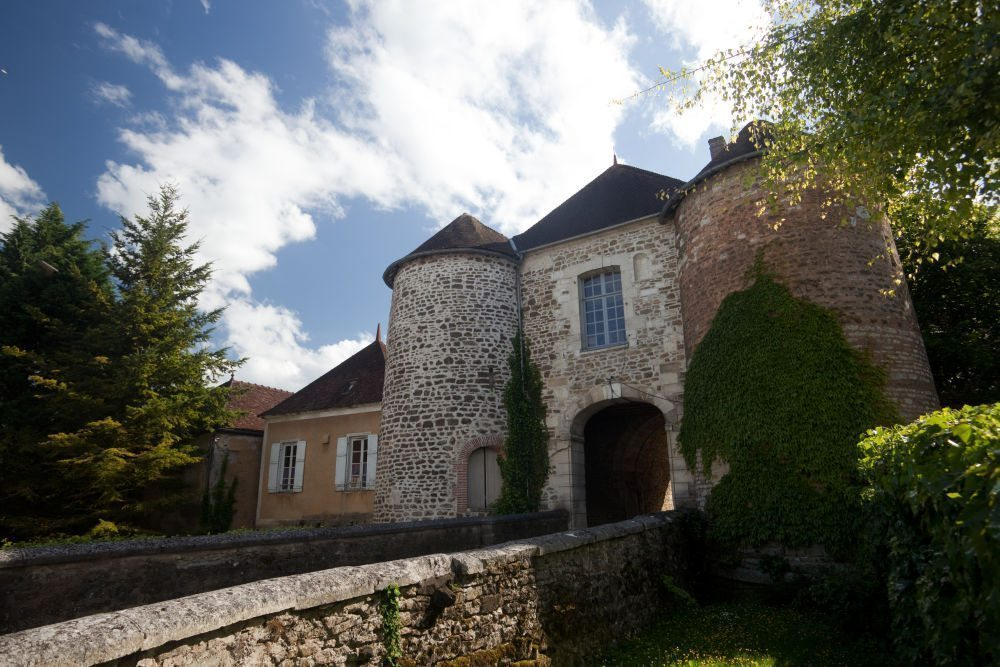 Ervy-le-Chatel