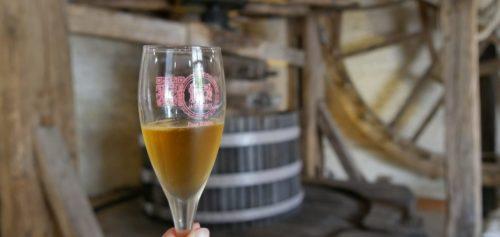La Ferme d'Hotte - Crédit photo CDT Aube en Champagne
