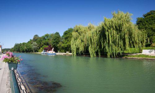 Nogent sur Seine