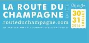 La strada dello champagne in festa