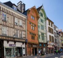 Visita Troyes