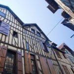 Découvrir la ville de Troyes autrement