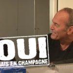 L'Aube, Oui mais en Champagne avec Raphaël Mezrahi et Laurent Baffie