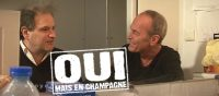 Raphaël Mezrahi - Laurent Baffie - Aube en Champagne