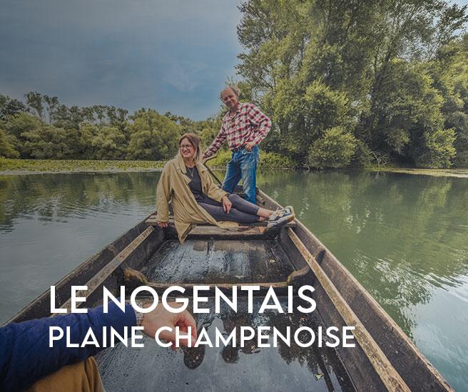 Le Nogentais - Plaine Champenoise