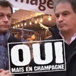L'Aube, Oui mais en Champagne avec Raphaël Mezrahi et Laurent Mariotte