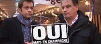 Raphaël Mezrahi - Laurent Mariotte - Aube en Champagne