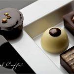Le chocolat Pascal Caffet