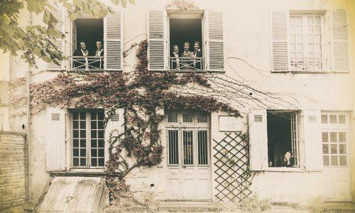 Maison de Renoir