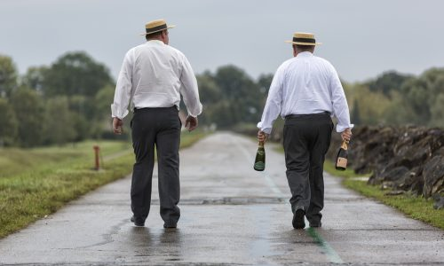 Champagne Morize père & fils