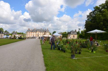 Chateau de la Motte Tilly